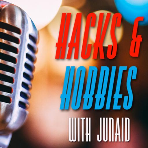 E270 - Monday Breakdown Week 27 Hacks & Hobbies podcast