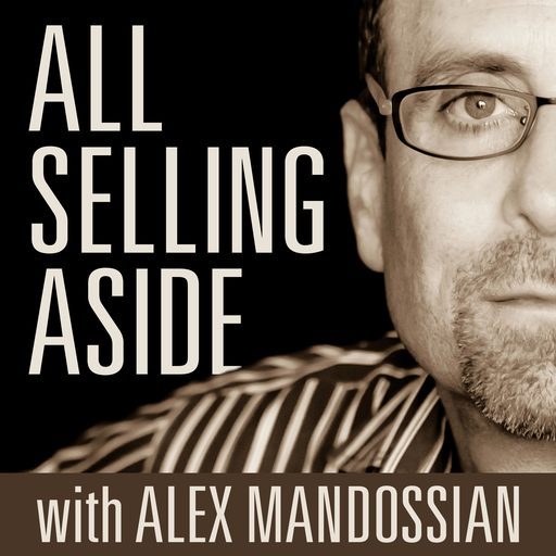 Discovering Your Verb All Selling Aside With Alex Mandossian