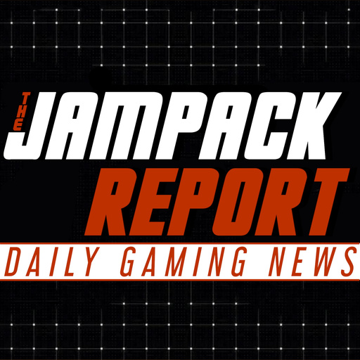 New Resident Evil Test Extended To US | The Jampack Report 08 12 19