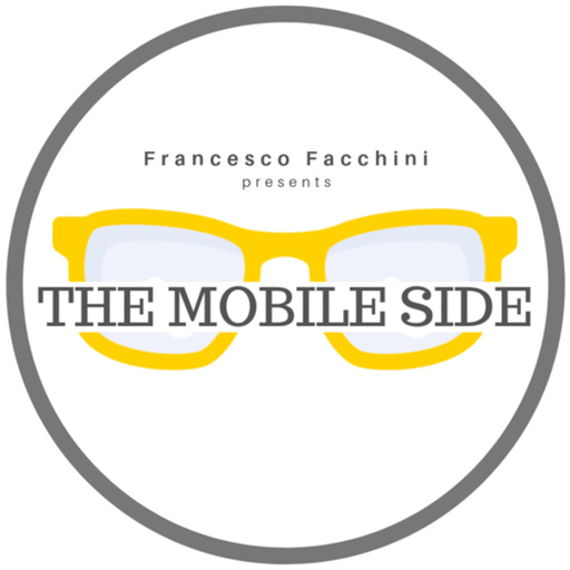 The Mobile Side Ep  5: Smartphone And Cinema The Mobile Side