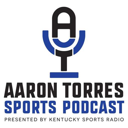 College Football Thoughts + Cam'Ron Fletcher Aaron Torres Sports podcast
