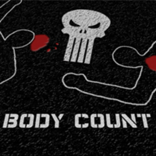 Punisher Body Count: Episode 124 Punisher: Body Count podcast