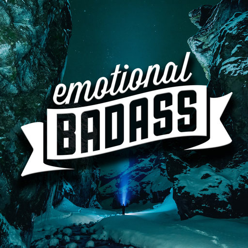 The Power Of A Healing Goodbye Emotional Badass podcast