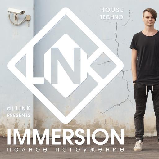 Alex Ll Martinenko & FDMT - Immersion Guest Mix #77 LINK