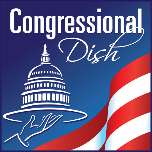 CD177: Immigrant Family Separations Congressional Dish podcast