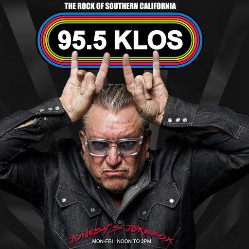 Jonesy's Jukebox 8/08/19 Jonesy's Jukebox On 95 5 KLOS podcast