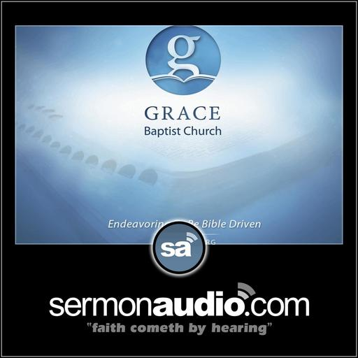1 And 2 Chronicles Grace Baptist Church podcast