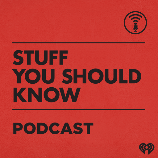 SYSK Selects: How Amnesia Works Stuff You Should Know podcast
