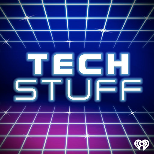The Death Of 3D Television TechStuff podcast
