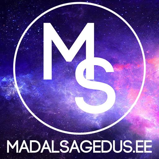 MS 09 12 2015 Bara B2b Harpuun Madalsagedus podcast