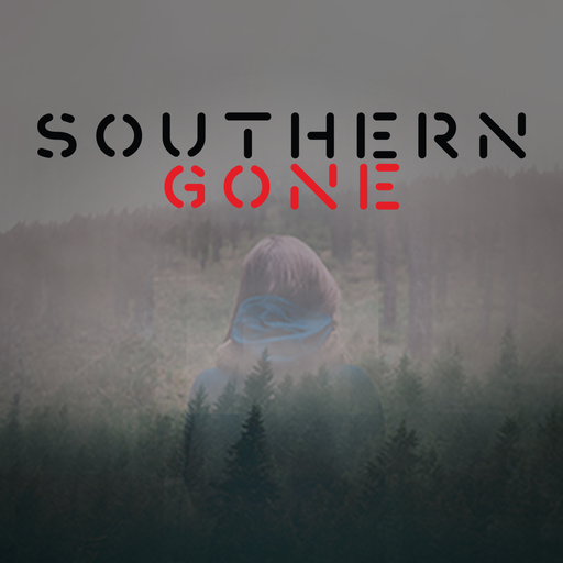 Episode 10: Tiffany Whitton Southern Gone podcast