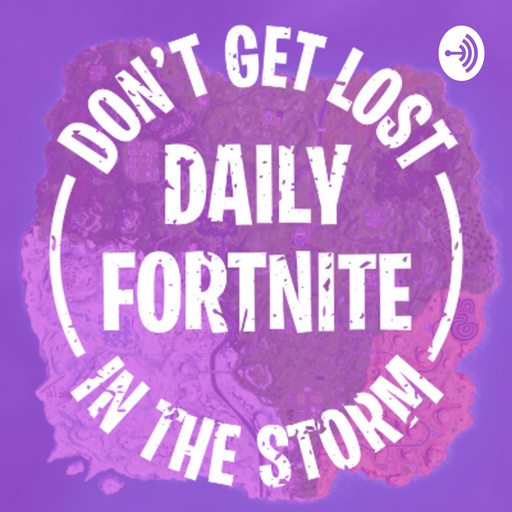 534 Fortnite Removed The Mech! Daily Fortnite podcast
