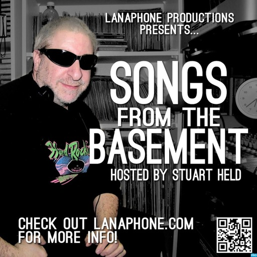Basement Metal # 46 Songs From The Basement podcast