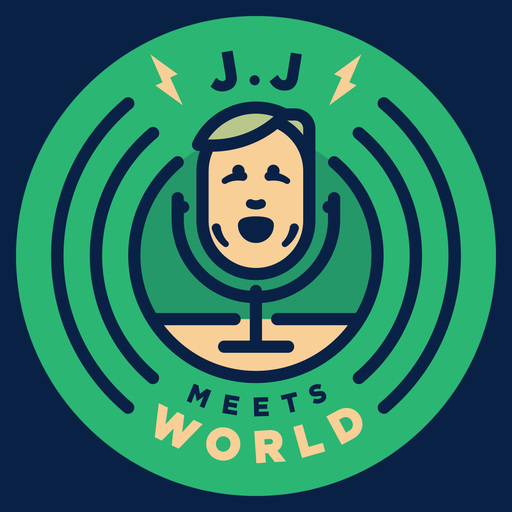 136 - Off The Grid JJ Meets World podcast