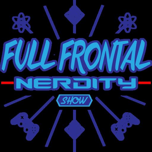 Double Edged Sword FullFrontalNerdityShow's podcast