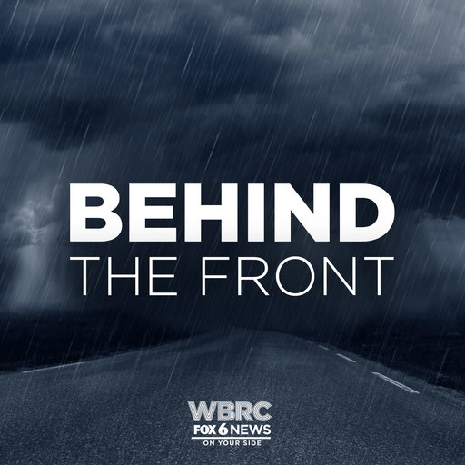 Behind The Front: Forecasting A Hurricane Behind The Front
