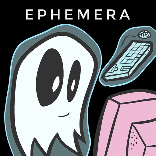 Ephemera Podcast, with Stephanie Bee