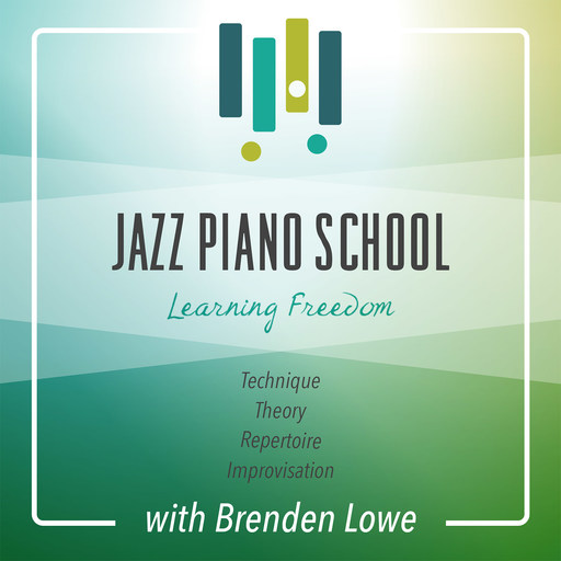 JPS Ep:167 – The Power Of Music Jazz Piano School podcast