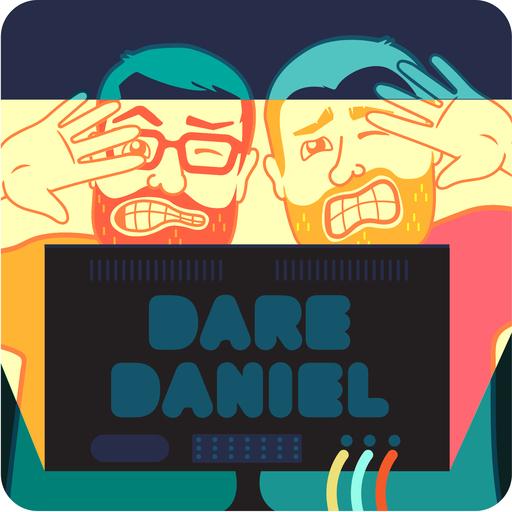 Film Podcast – Dare Daniel Mini-Episode 33 5 Dare Daniel podcast
