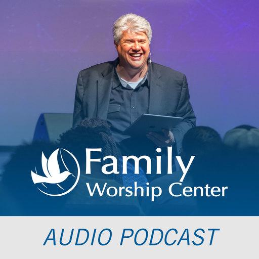 Back To School Sunday 2019 Family Worship Center Audio podcast