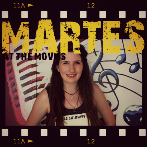 Ep 2 – Best Movie Montage Songs Martes At The Movies podcast