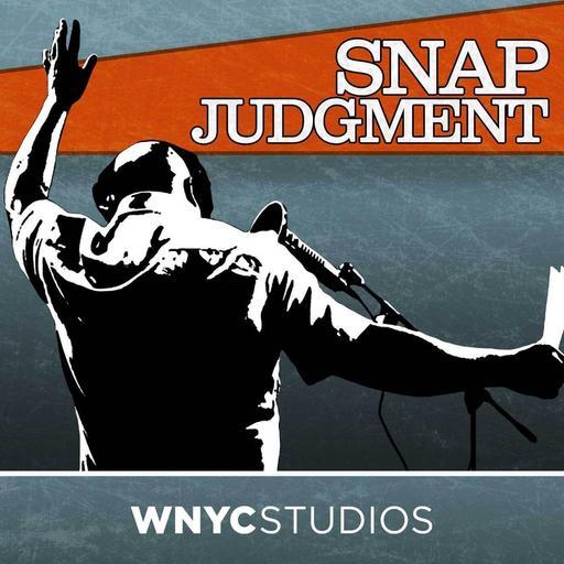 Reckonings - Snap Spotlight Snap Judgment podcast