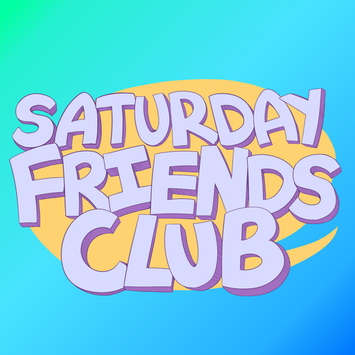 Episode 110 – Yellow Submarine The Saturday Friends Club podcast