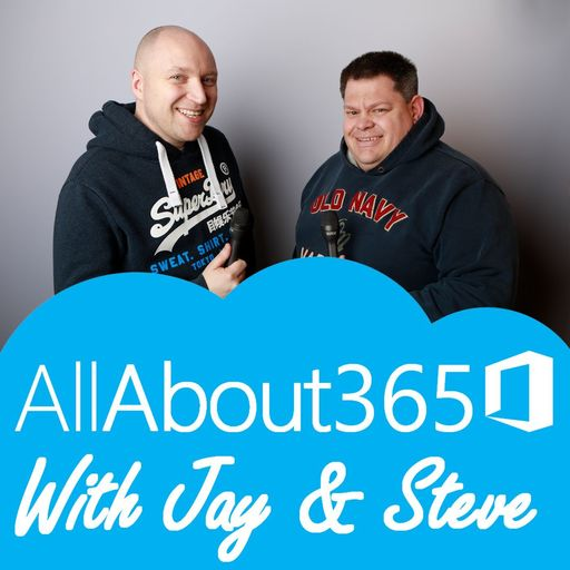 Episode 9 - Migrating From CUCM To Office 365 All About 365 With Jay