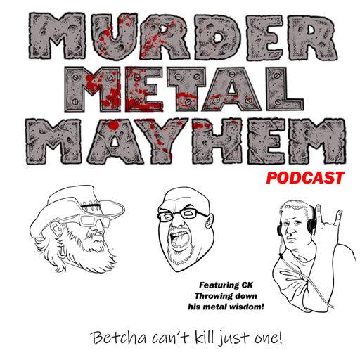 Episode 63 - Andrei Chikatilo: Limp Dick, Sick Prick Murder