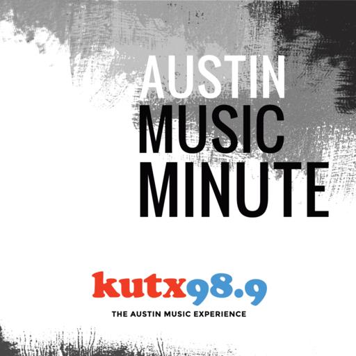 Diamond Shines Divine Austin Music Minute – KUTX podcast