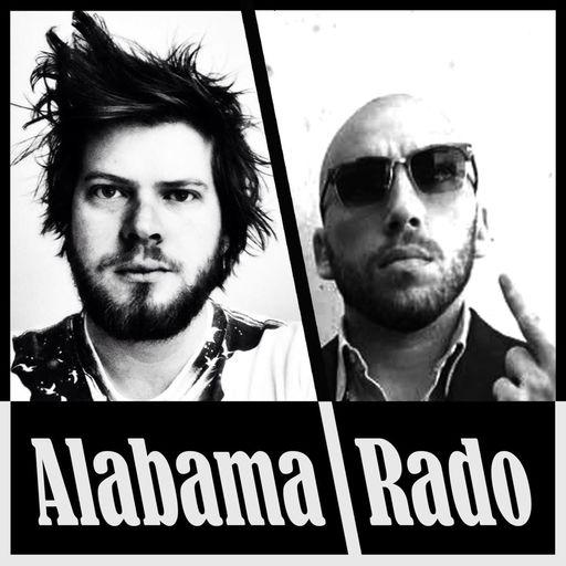 Episode 203 But Like How British Is He Alabamarado Podcast