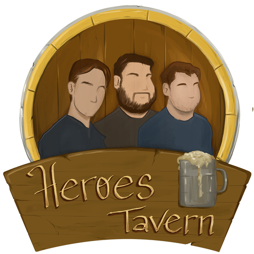 Ep 98 - Automachef And We Are The Dwarves The Heroes Tavern podcast