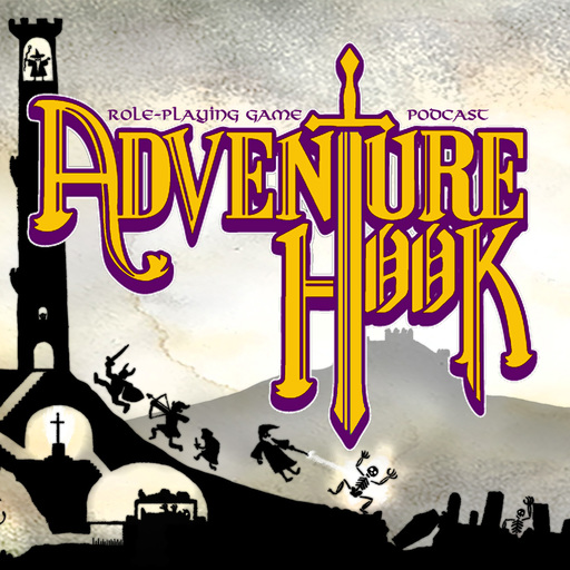 Episode 31: Trial By Combat - Adventure Hook Adventure Hook