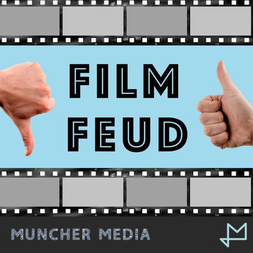 48: Minifeud: Avengers Endgame Film Feud podcast