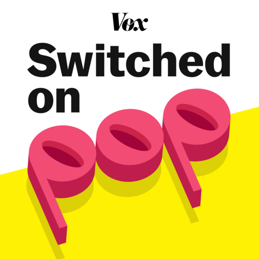 ICYMI: Why Is 90s Pop So Bizarre? Switched On Pop podcast