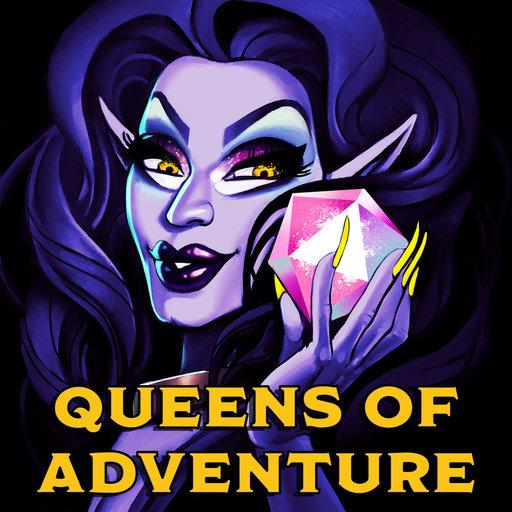Season 1 Ep 32 - Underwhere? Queens Of Adventure podcast