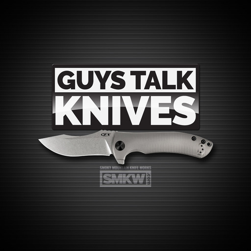 Guys Talk Knives: 5 Great Hunting Knives (S2 Ep 81) Guys