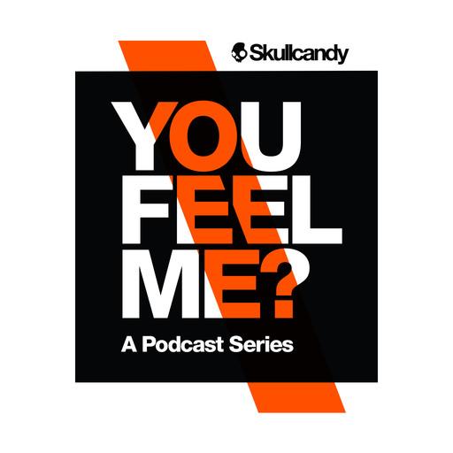 Omar Apollo | Episode 25 | Skullcandy You Feel Me? podcast