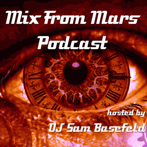 056 - Show Me Love Mix From Mars Podcast - Mashup DJ Mixes
