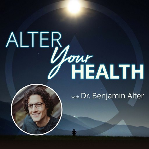 ANTINUTRIENTS! Are Lectins Making You Sick? Alter Your