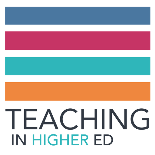 Engaging Learners In Large Classes Teaching In Higher Ed podcast