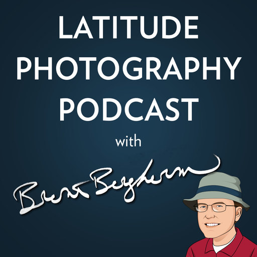 Fuji Conclusion And More Latitude Photography podcast