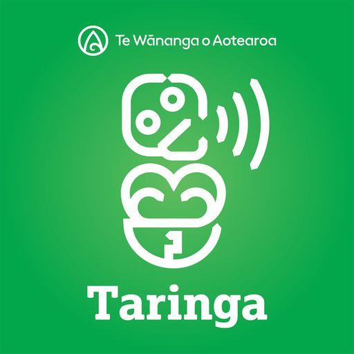 Taringa - Ep 82 - Iwi O Te Wiki - Ngāti Apa Taringa podcast