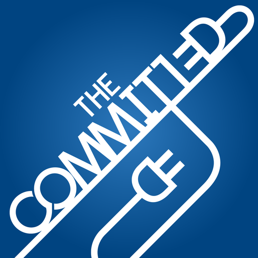 """Episode 261: """"Boom  Sandwich """" The Committed: A Weekly Tech"""