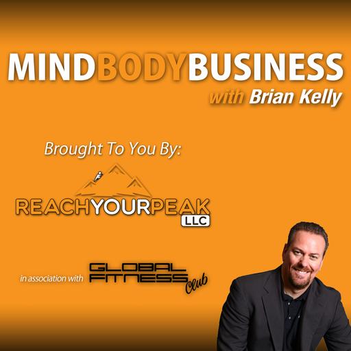 Brian Kelly Interviews Business Expert & Author Israel Ellis