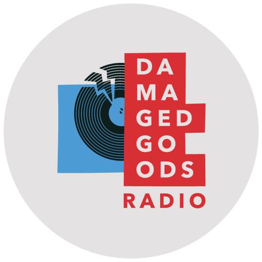 Episode #203 - Ed Schrader's Music Beat Damaged Goods Radio podcast