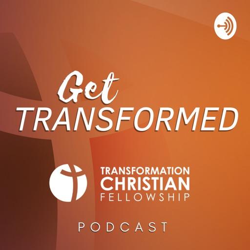 CONVINCED IN GOD'S PLAN   Pastor Brandon Hill Get Transformed
