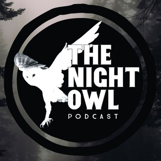 EP 21: Murder House - Part I The Night Owl podcast