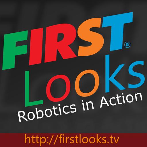Middleton Robotics President Manu @ ROBOTICON Tampa Bay 2018