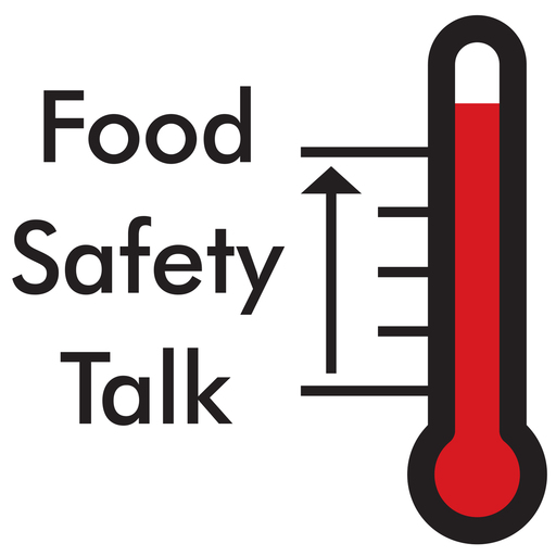 Food Safety Talk 192: Foot Safety Talk Food Safety Talk podcast